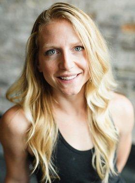 Jeana Anderson - Chicago PT