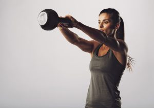 Chicago's Kettlebell Classes