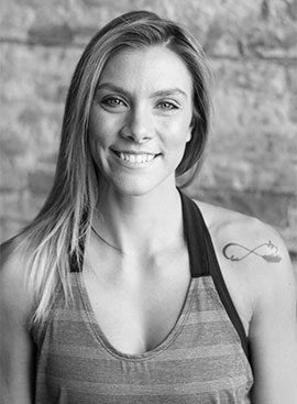 Christa Carlson