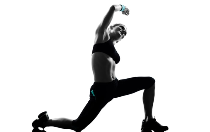 HIIT (High-Intensity Interval Training)
